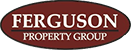 Ferguson Property Group logo